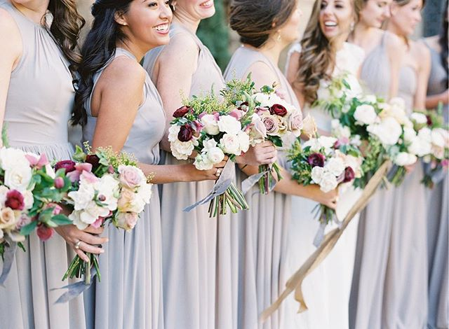 I always love a unique color palette and the Iris ribbon from @froufrouchic was the perfect match for these bridesmaid dresses. It's all in the details and this wedding was full of them—a timeless beauty featured recently on @weddingsparrow. (See temporary link in profile). . Image: @kaylabarkerphoto Styling/Planning: @mayhardesign Florals @sproutflowers Hair & Makeup: @makenzilaine Stationery & Calligraphy: @whitneyfarnsworth Ribbon: @froufrouchic Venue: @brazoshall . . . . #sproutweddings #webelieveinbeauty #hillcountrywedding #austinweddings #sanantonioweddings #weddingflowers #weddingdesign #fineartwedding #fineartflorist #fineartflowers #floraldesign #flowersofinstagram #flowergram #flowerstagram #floweroftheday #flowerstalking #floralstudio #realwedding #weddinginspiration #itsallinthedetails