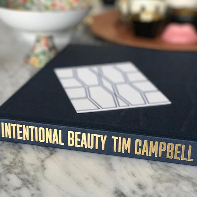 #intentionalbeauty