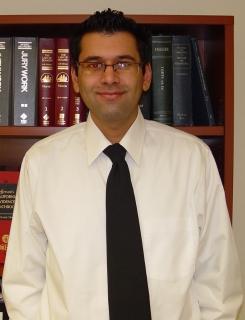 Rahul Madahar, Paralegal   rahulmadahar@shinglerlaw.com