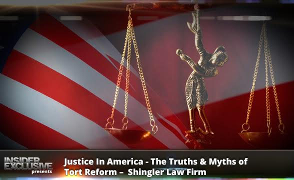 The Truths & Myths of Tort Reform