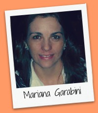 Mariana Garabini loves mathematics!  She really does!  Her enthusiasm in finding the fun in math is now shared by all her students at university and at greenlight for girls events.