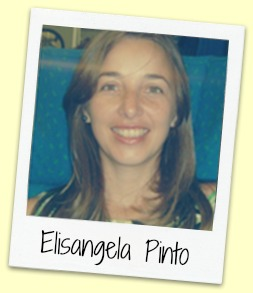 Elisangela is the person we go to for learning about Physics. She brings her knowledge of how physics is a part of our everyday life right into her university classroom.