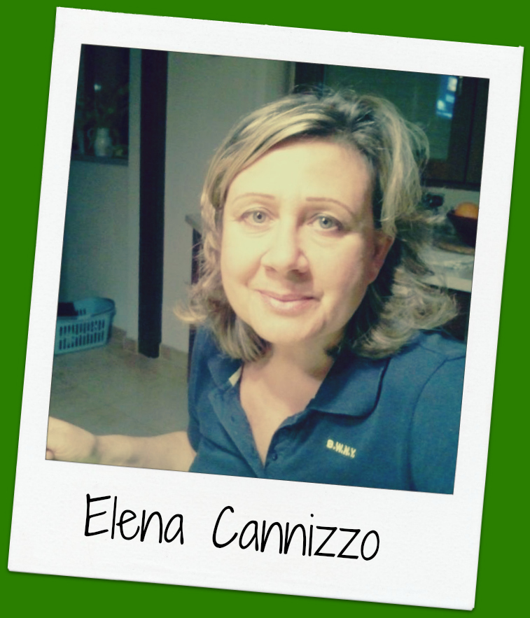 Elena is Italian and lives in Munich. She teaches science there in the European school. She's known about us since g4g Day@Brussels 2013 and she's been a fan since day 1! She 's going to look into getting g4g to come to Germany!
