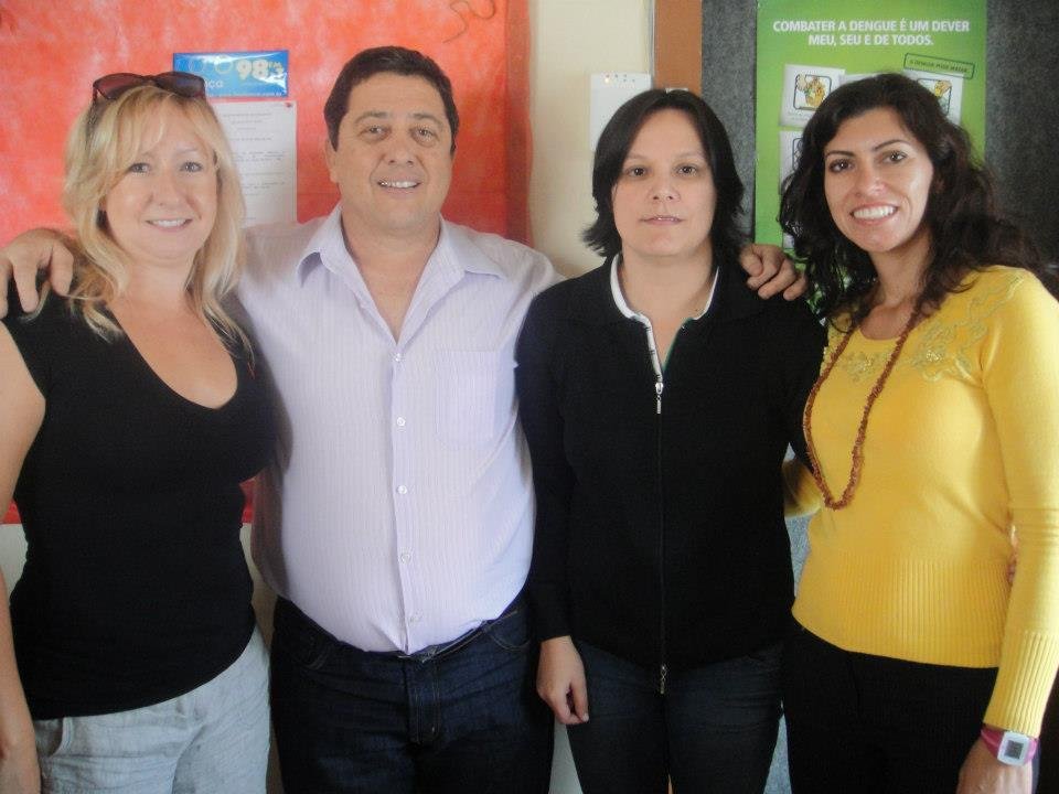 Ouro Branco, BRAZIL - September 2012