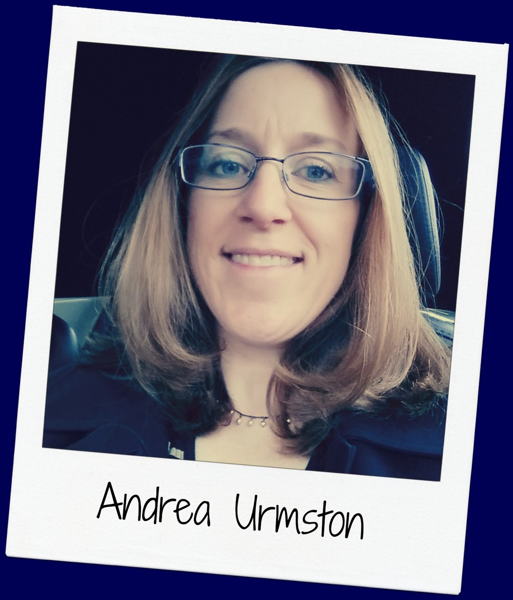 Andrea has been a teacher for 15 years. Her goal is to bring experiential learning into the classroom, whether it's math (her favourite), science or even making history come alive. When she's not teaching, Andrea loves to spend time traveling, kayaking, and cooking.  Read up on a blog about her first event in NY here.
