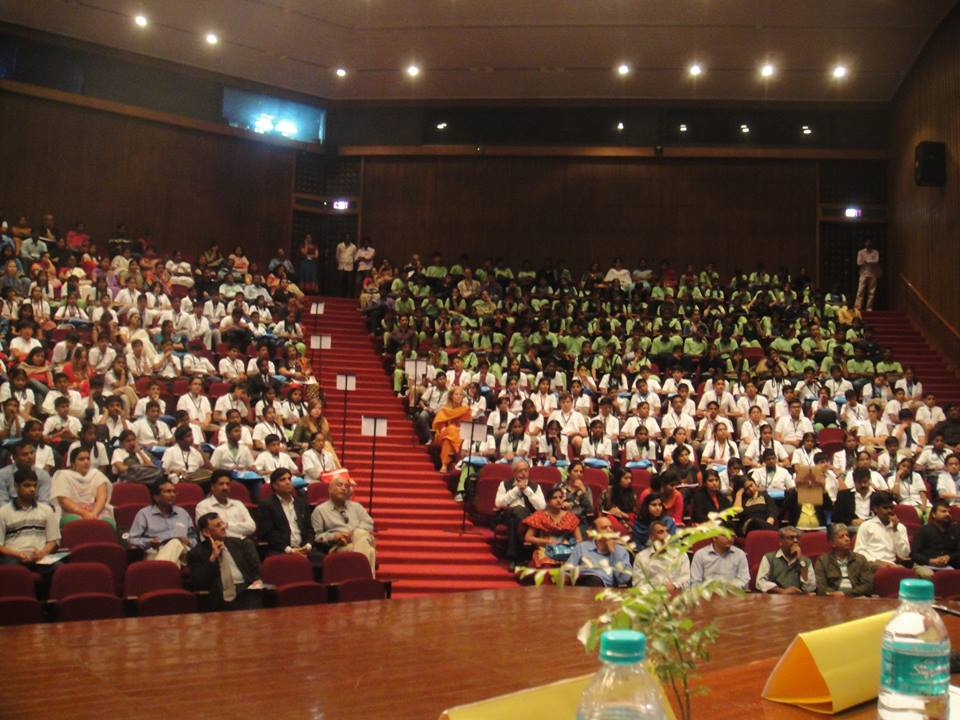 Bangalore Science Festival with Parikrma