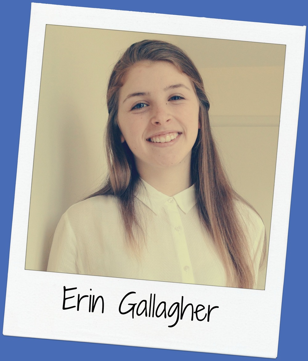 Erin joined the g4g team in fall 2014 to help out with fundraising and advertising for the g4g event in Brussels. With devotion and appreciation for STEM, Erin hopes to encourage more girls to become interested in math and science by supporting and spreading the word about the g4g organization!