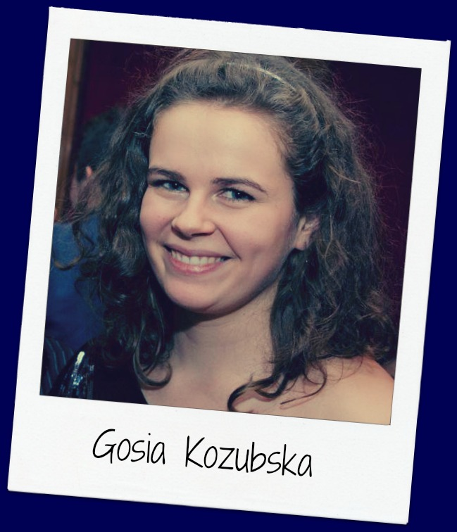 Malgorzata Kozubska is part of the Krakow g4g team as Project Coordinator. She works at Cisco as a Security Customer Support Engineer. She plays computer games, always smiles, and loves ice cream.