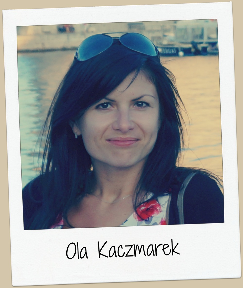 Aleksandra Kaczmarek is one of the Project Coordinators for g4g in Krakow, Poland.  She has been a Cisco TAC Engineer for 3 years. She is passionate about new technologies and enjoys sharing her knowledge to promote science especially with young female students.