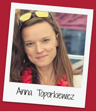 One of our project coordinators for g4g in Krakow, Anna Toporkiewicz joined Cisco in October 2013 as a BI Analyst in GBS BI team and loves creating stories based on the numbers provided :). She likes challenges, process improvements and project management. In her free time, she loves cooking, travelling and meeting with people.