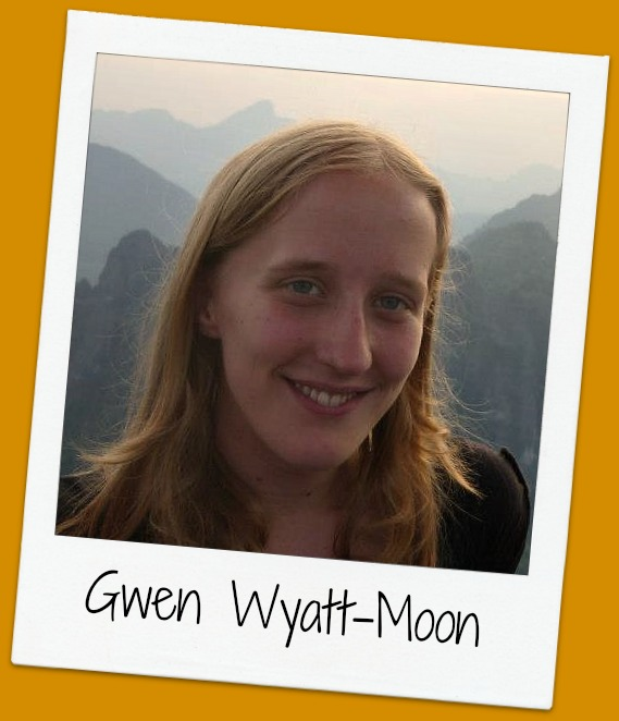 Gwen is a PhD student at Imperial college, creating fabrication techniques for the electronics of the future. Starting as an electrical engineer she has a passion for understanding how everything in the world works and is keen to promote that STEM subjects should be accessible to all!