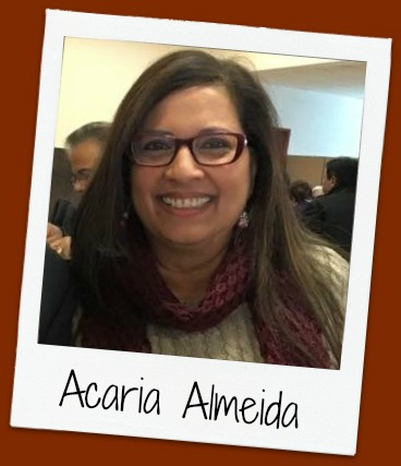 Acaria is the Project Lead for organizing the very first Cisco led g4g event with Goa Sudharop in Goa, India. She is a Relationship Manager with the Global Engagement Team for Cisco Capital in San Jose, California, and Director of Global Operations for Goa Sudharop a non-profit organization based in California. She represents Cisco's participation and commitment in g4g which brings about support and opportunities to young girls pursuing careers in STEM. She enjoys giving back to her community in the Bay Area with organizing and volunteering events for social awareness and fund raising and loves nature walks.
