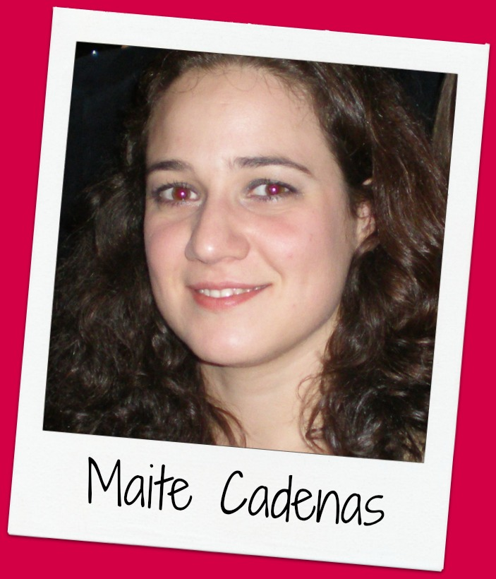 Maite is a one of our PC for g4g in Barcelona & a Networking Engineer w/ Cisco focused on different Security Technologies for the last 9 years.  She enjoys sharing her knowledge and working with people. She believes education is the key for a better future. In her free time she loves travelling, learning and specially spending time with family and friends.