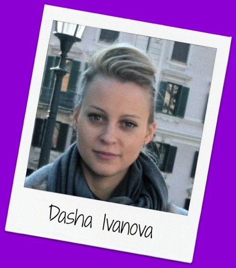 Dasha will be working to help launch Cisco events around the world. She graduated with a degree in management and finance from Boston University.  Dasha loves fashion and she is looking forward to experiencing the link between fashion and science.