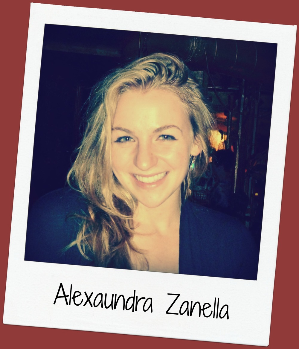 Alexaundra Zanella is a Project Coordinator for g4g in   Brussels HQ. Having grown up wanting to be Indiana Jones, she loves to find new ways to combine her passions for science, history, languages and world travel. She is currently pursuing a Master's degree and co-teaching an after school science program.