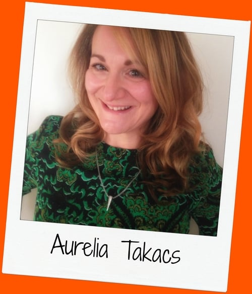 "Aurelia is on our advisory board for corporate partnerships and is our diversity & inclusion expert, global Cisco contact, AND Project Manager for g4g in Amman, Krakow & now Barcelona! She's piloted our'g4g@work' concept w/ Cisco, which we will use with other companies around the world! As a ""world citizen"" in Brussels, she loves kitchen science and watching ""The IT Crowd""! She hopes to inspire the next generation of female STEM leaders around the world! All about her launch in Jordan here!"