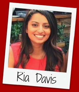 Ria is an Electrical Engineer and works in the Transportation Industry designing new Light Rail Transit Systems in Oakland, California.  In her free time she enjoys traveling, yoga and cooking!