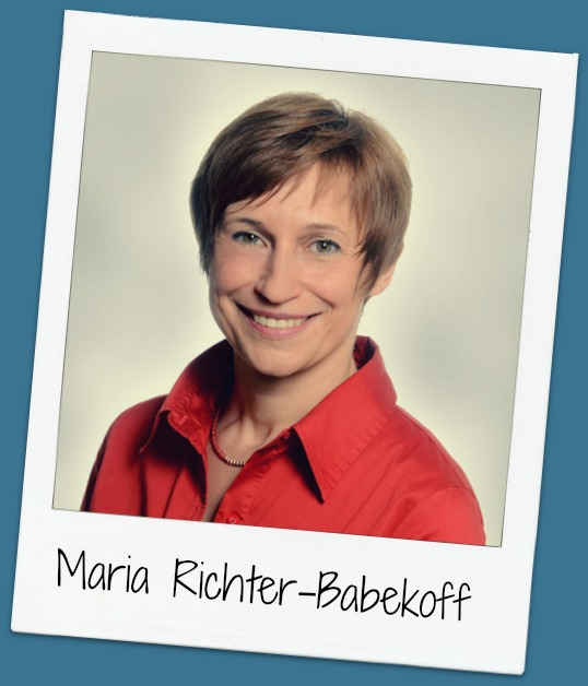 Maria is the International Affairs Advisor of the School of Science at TU Dresden.