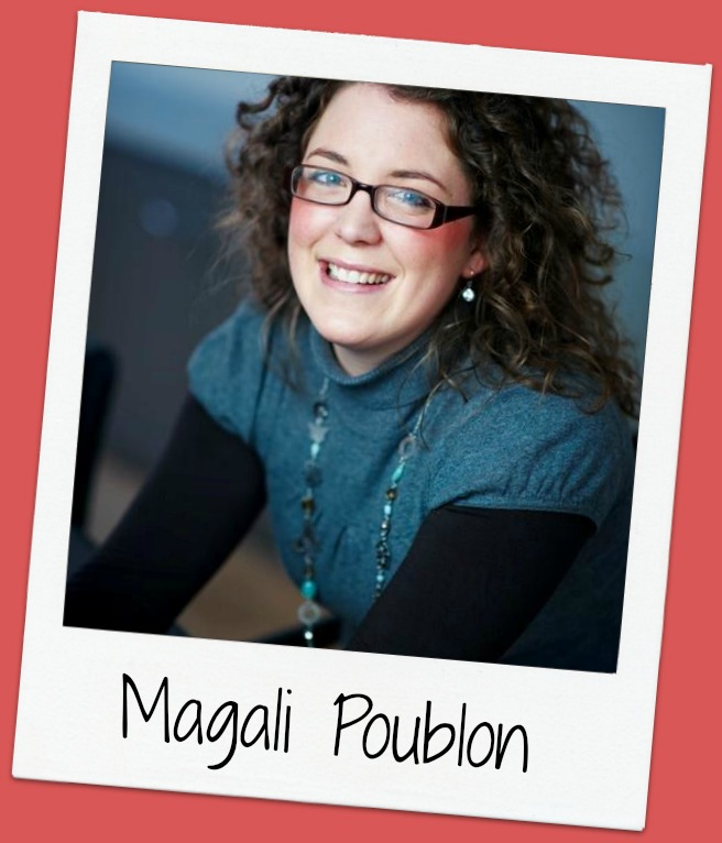 Magali Poublon, EMEA Talent Manager at Rockwell Automation. Strong believer in powerful education, she enjoys driving STEM initiatives for young people to inspire them and broaden their outlook – our future is in their hands!