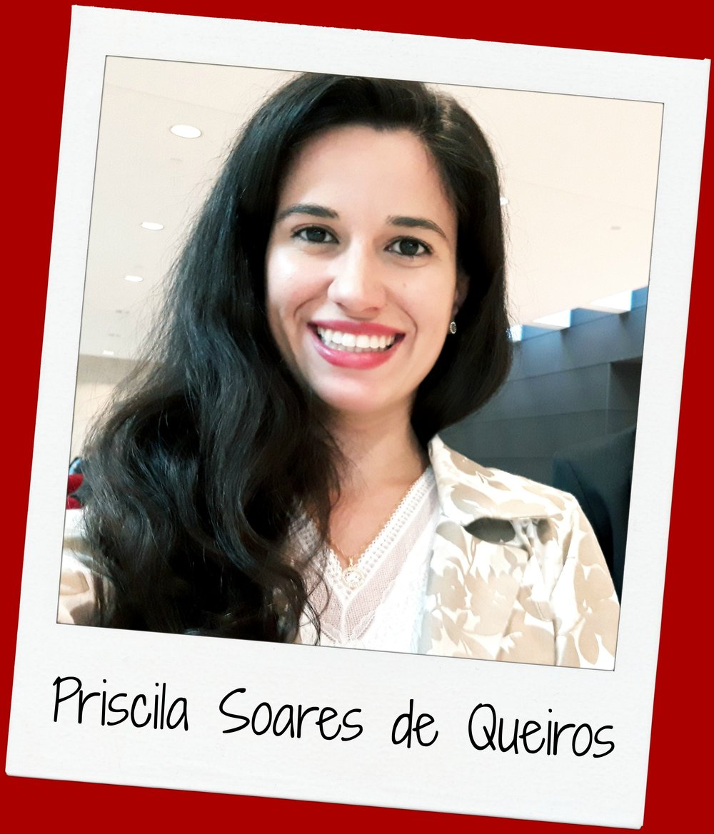 Priscila is a Brazilian recent graduate in Mechatronics Engineering. She helped organize the very first g4g event in Brazil in 2012 and since then, she's just been more and more engaged with the goal of getting girls in STEM. Now, love has brought her to Luxembourg and the passion to inspire girls & the g4g experience has just become greater. Beginning of 2018, she will be leading the planning to launch the first ever g4g day event in Luxembourg!