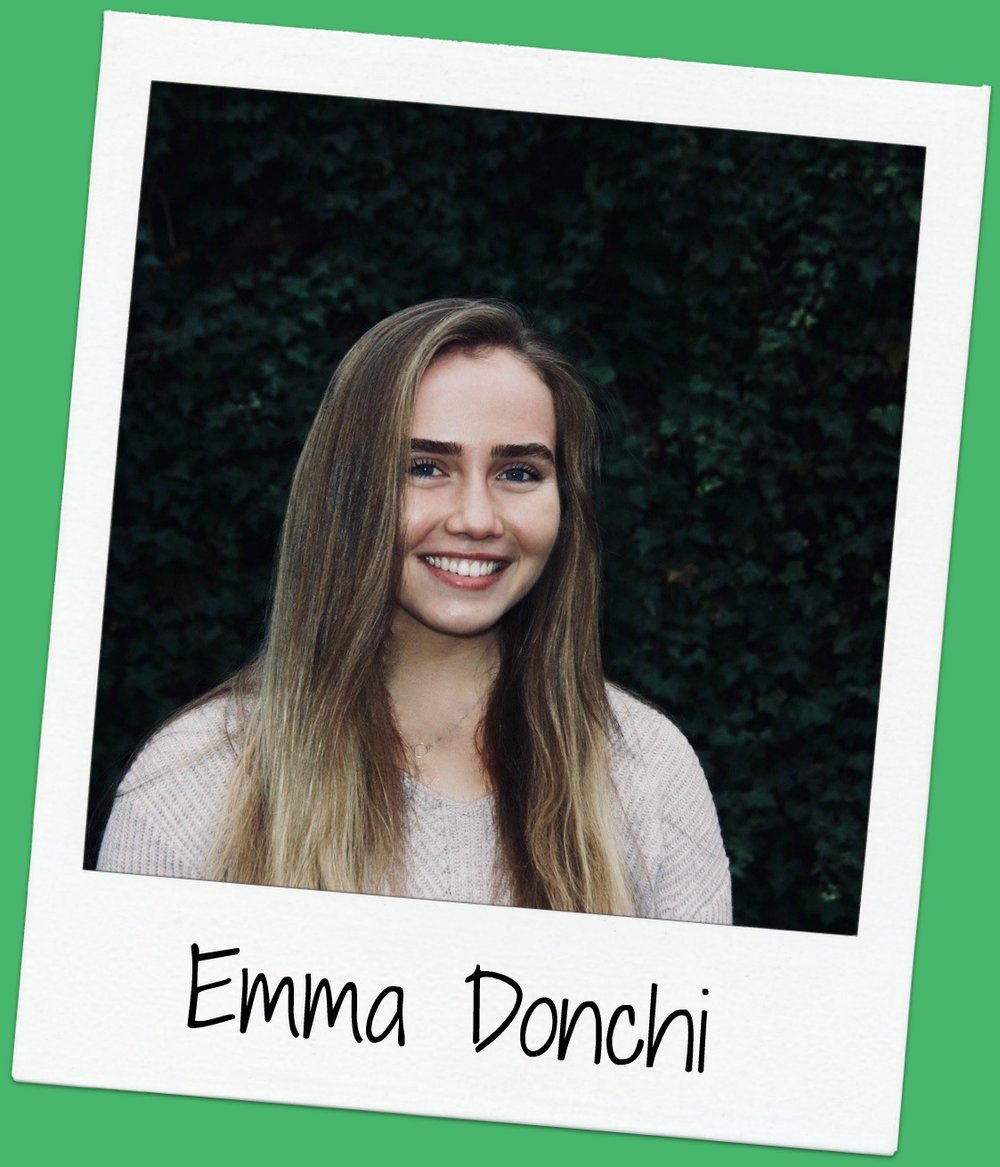 Emma collaborated with Jackie Rossi and Lila Brady to bring g4g to Andover, MA and the surrounding area. She currently attends Phillips Academy, co-coordinates a community program designed to encourage girls' interest in STEM, and hopes to share her passion in STEM fields through g4g.