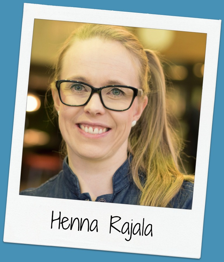 Henna is a mum of three boys between the ages of 6 and 11.  She works as a Team assistant and coordinates on-site projects. In her free time she loves to go to the gym. Also she cares deeply about photography, interior decoration and snowboarding.