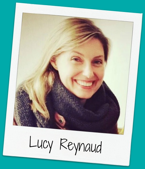 Lucy Reynaud is an Aussie expat married to a fabulous Frenchman and has with 3 young children who were each born in different countries. She's an all or nothing girl, therefore most likely to be found either out training for a half marathon… or lazing around reading her third book this week. She is a Gemmologist and Diamond Grader by profession, a total nerd, and likes to think of herself as a semi-professional dumpling & massage tester too.