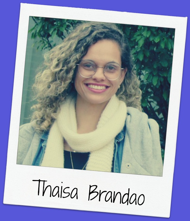 "I'm Thaisa Brandão from Ouro Branco, Minas Gerais, Brazil. I graduated in Bioprocess Engineering by the University of São João del Rei, where I had my first contact with g4g working as a volunteer in 2105. Since it, I couldn't leave the project anymore. It became a passion. I always liked biology it was the first thing that made me thinking about STEM. When I was almost finishing the high school, a friend told me about the new UFSJ campus in my city. She did my registration to do the exam and few months later, I received the announcement I was a new student of biotechnology engineering. I participated of lots projects when I was at the college, including Junior Enterprise, Student Academic Center and volunteer as a math and biology teacher in an education program in my city. Currently I'm living in the USA where I have had the opportunity to enjoy some g4g events and It has been a key for my dreams. I'm so proud to be part of it. I'm a dreamer and for me, it's really important empowering girls to be wherever we want. Show them what I know, what I became and where I would like to go and be have been my way to tell the world that ""Anything is possible"". Being a g4g Ambassador is a pleasure, a way to keep engaged with STEM and opening doors."