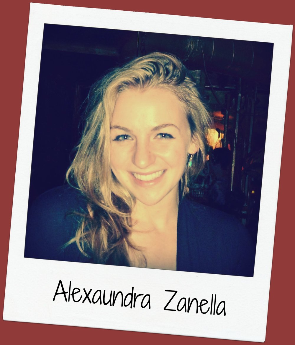 Having grown up wanting to be Indiana Jones, Alexaundra loves to find new ways to combine her passions for science, history, languages and world travel. She has a Master's degree in European Studies, co-taught an after school science program at ISB, and currently loves being a member of the g4g headquarter team!