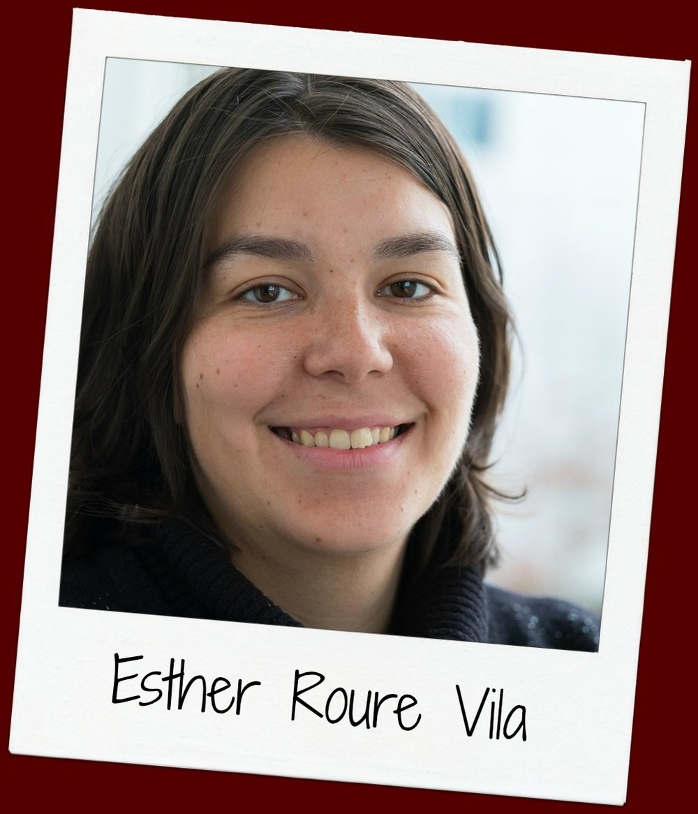 Esther is an engineer at Cisco in Data Center technology & a Project Coordinator for g4g in Barcelona! She was born in a small farmers town in Spain and always loved to play with technology. She wants to show how fun working in technology can be and to make sure that everybody is given the same opportunity to choose their career.She was awarded European Digital Woman of the year in 2014.