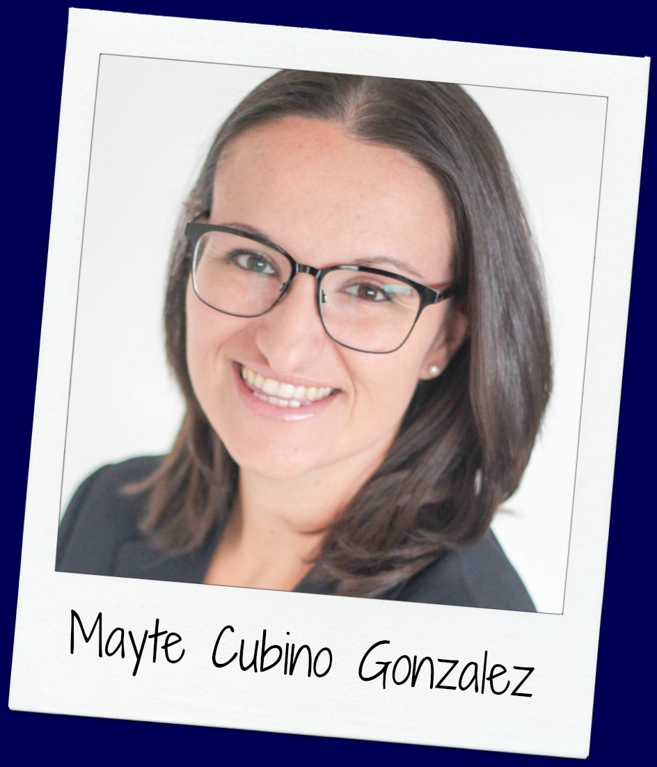Mayte is manager of an amazing group of 20 engineers at Cisco in Brussels & a Project Coordinator for g4g in Barcelona! Her passion for people &technology has driven her to lead many initiatives in Inclusion and Diversity, promoting STEM among young girls &empowering women in technical careers & is being recognised for manyawards for it!She is a proud mum of two kids and her favourite TV series? The Big Bang Theory!