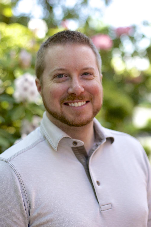 Jason MacLeod, MA, LMHC, PsyD Candidate