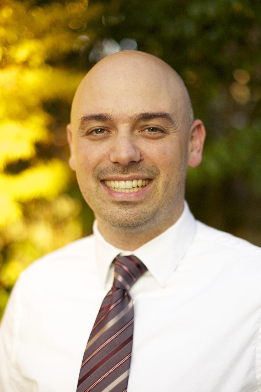 Paul Samuelson, ARNP, PMHNP
