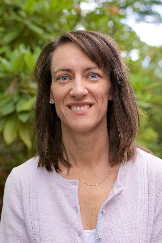 Christy Adams, MA, LMHC