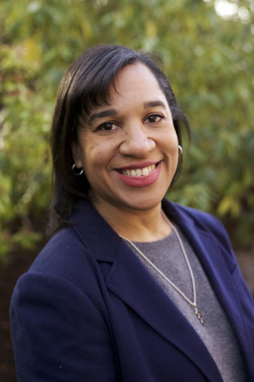 Angela Farrar Small, MSW, LICSW, M.Div.
