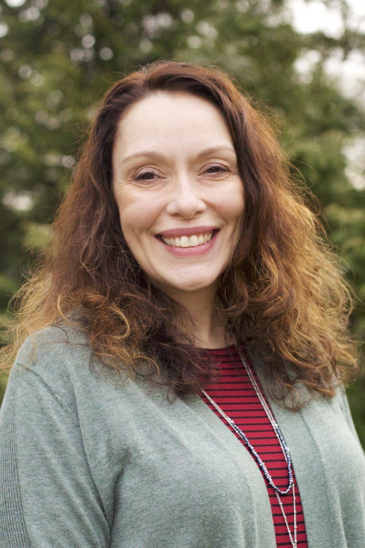 Wendy Naiman, MA, LMFT