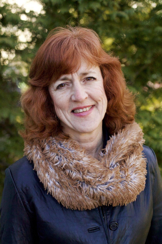 Jennifer Trefonas, MS, LMHC, MHP