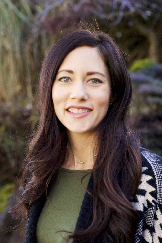 Kelly Hughes Berardi, PhD