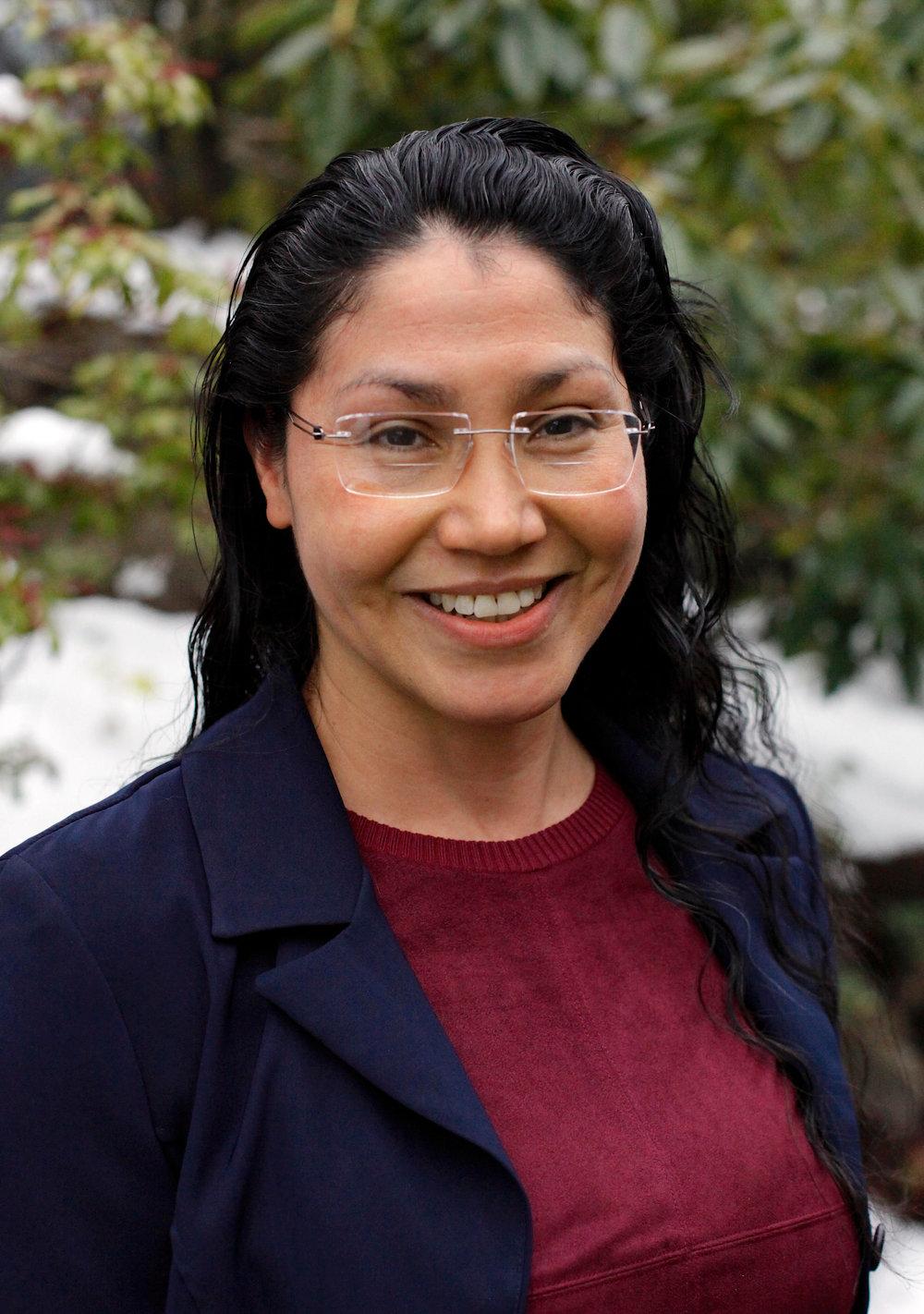 Yurika T Gillum, MSW, LICSW