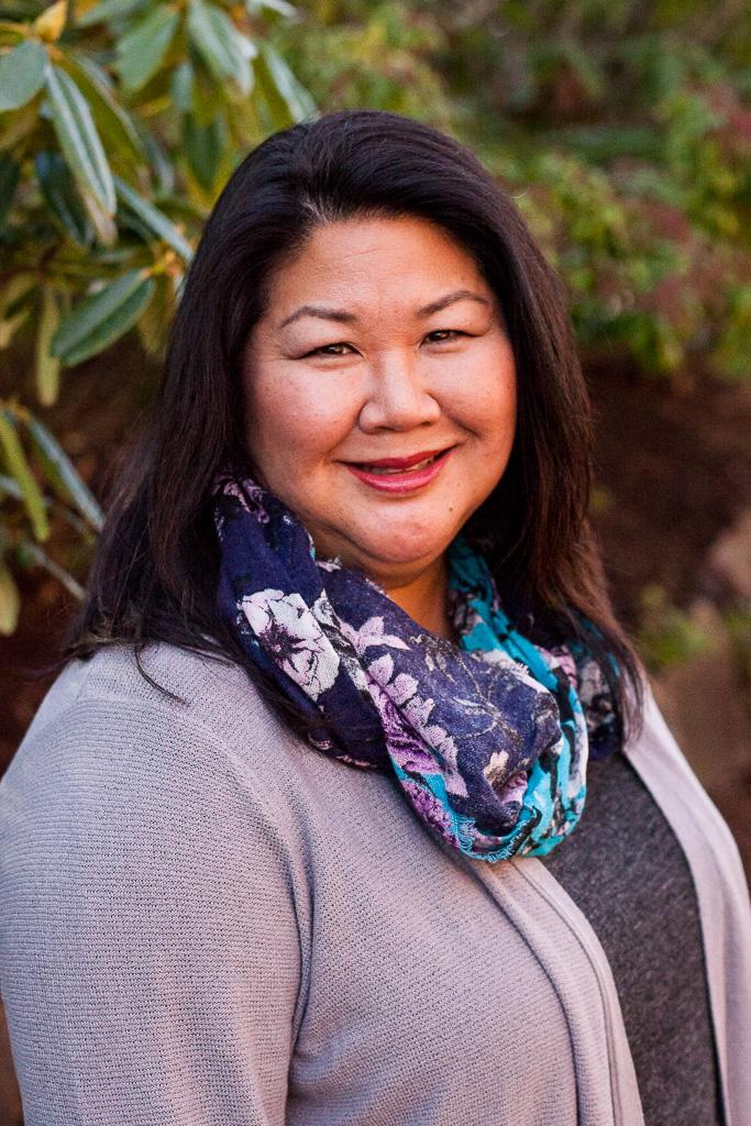 Susan Sakamoto