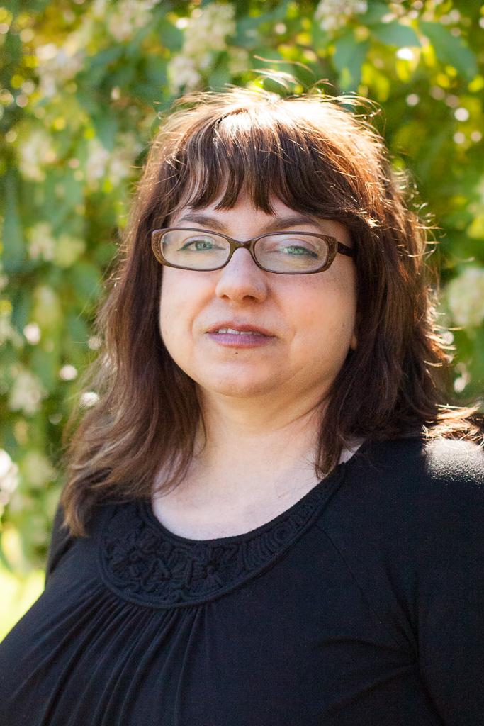 Eliza Brink, ARNp, PMHNP-BC