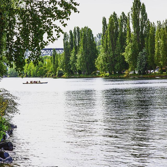 Take a walk by the canal .... after your first appointment at our newest location. #Booking in June for our 7/1 opening day! #mentalhealth with a #view #fremont #seattle #mentalhealthawareness #psychiatry