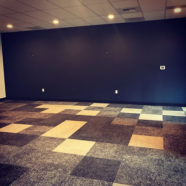 We have carpet!! Big progress every day in prep for our July 2 open!  Booking now for July with our first round of providers including psychiatric medication management. . . #mentalhealth #creatingaccess #mentalhealthawareness #therapy #psychiatry #seattle #fremont #suicideprevention