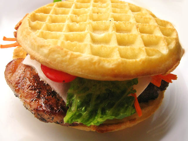 OatMeal Nut Waffle Recipe — REAL FOOD REAL KITCHENS