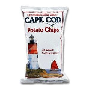 Cape Cod is our all time favorite in the thick cut, kettle category!