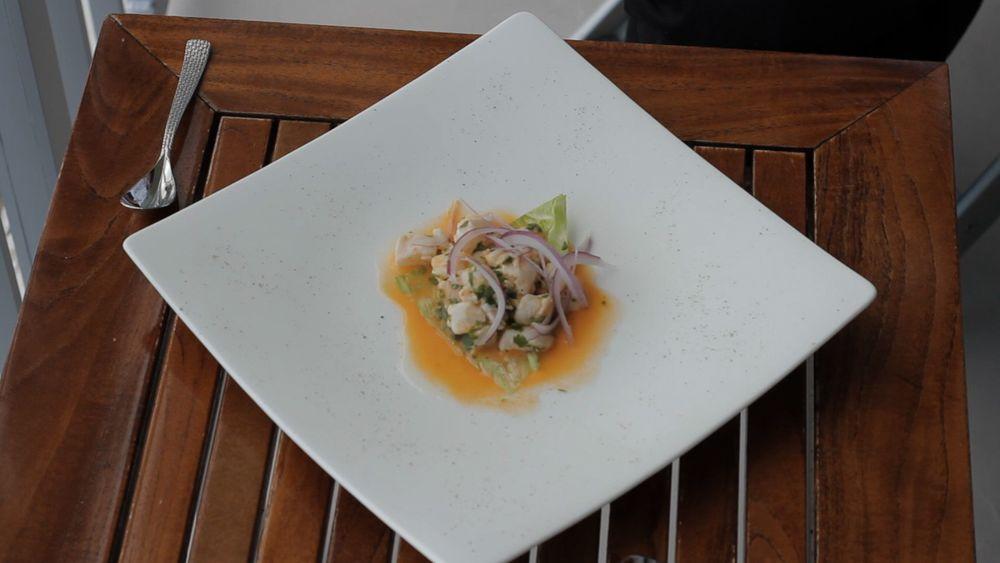 TRENDING - Peruvian Food