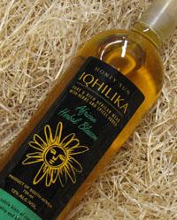 Honey Sun iQhilika