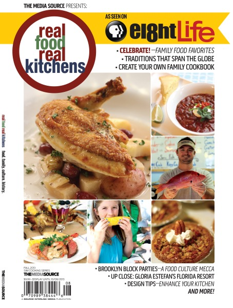 Real Food Real Kitchens Contest