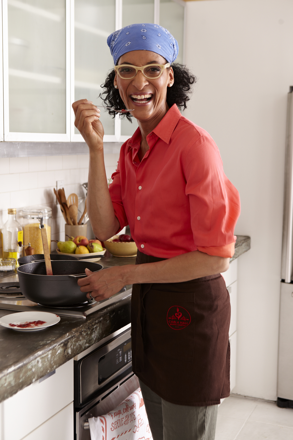 Petite Cookies, BIG Flavor - Alchemy By Carla Hall