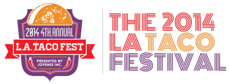 The 4th Annual LA Taco Festival